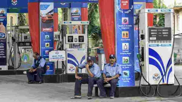Petrol, diesel prices at record high after three-day hiatus: Check latest price here - Mint
