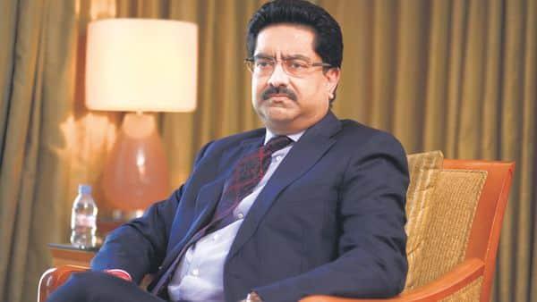 Kumar Mangalam Birla, Vodafone Idea chairman.mint