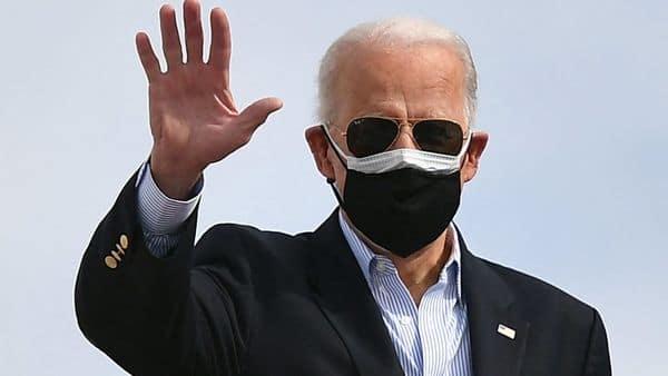 US President Joe Biden. (AFP)