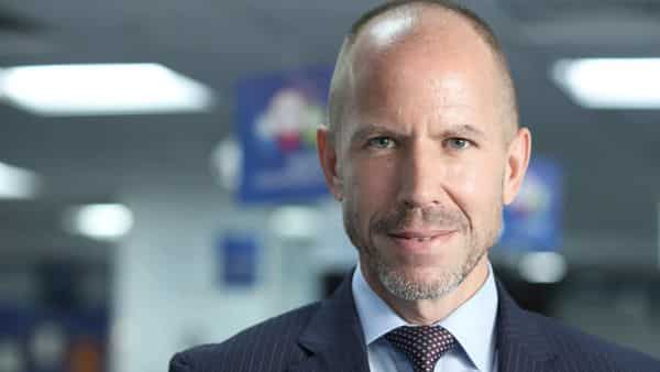Paul Dupuis, MD & CEO, Randstad India (Mint)