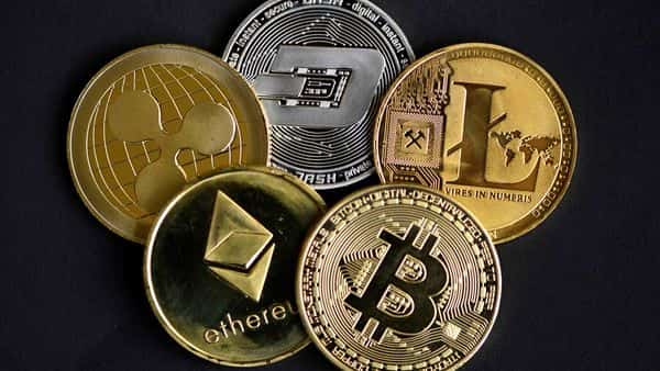 There are several cryptocurrency exchanges that allow trading using actual money essentially allowing the cryptocurrency to be converted to cash. (Photo: AFP)