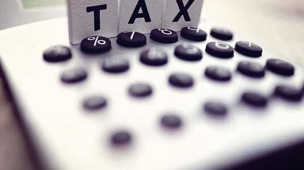 How much tax do you pay on your equity investment