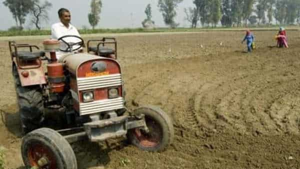 Tractor demand continued to remain strong with rabi sowing at an all-time high.