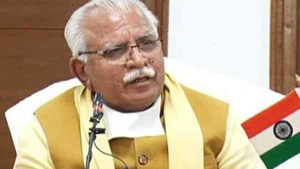 Haryana implements 75% reservation for locals in private jobs (HT_PRINT)