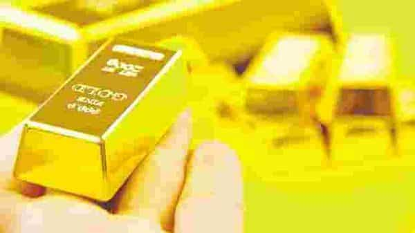 Sovereign gold bonds will be sold every month from October 2018 to February 2019 through banks, Stock Holding Corporation of India, designated post offices, and recognized stock exchanges. Photo: iStock