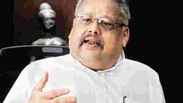 Rakesh Jhunjhunwala, Rare Investments sell stake in Ion Exchange