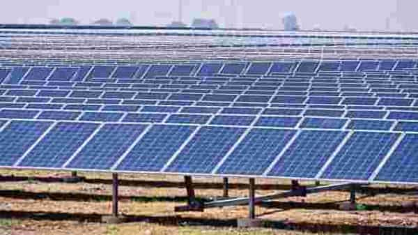 India likely to miss 2022 renewable energy target by a long way - Mint