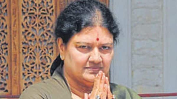 V K Sasikala says she is quitting politics ahead of Tamil Nadu polls