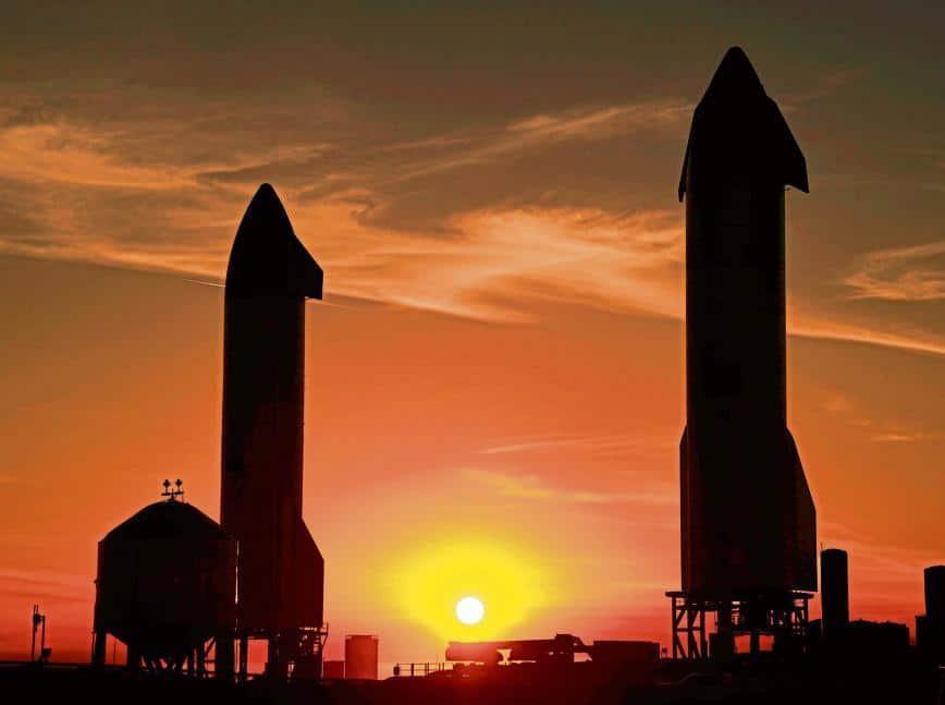 Le missile SpaceX explose à l'atterrissage