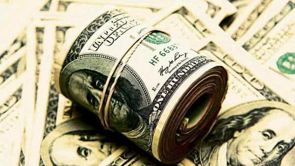 India's forex reserves increase by 9 million to 4.55 billion