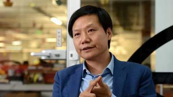 File Photo: Xiaomi's chairman and chief executive Lei Jun