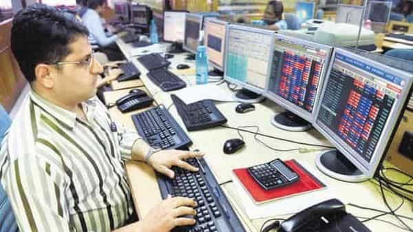 Markets closing: Benchmark equity indices ended the day down 1% for the second straight trading session on Friday. (PTI)