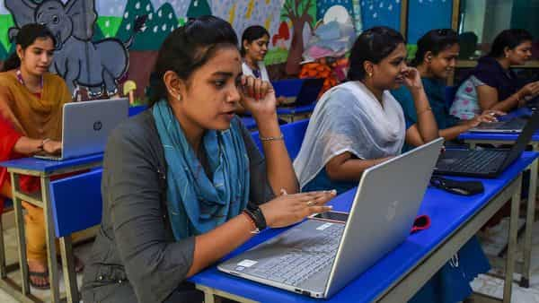 Cost-effectiveness, career shifts driving online learning: FICCI-EY - Mint