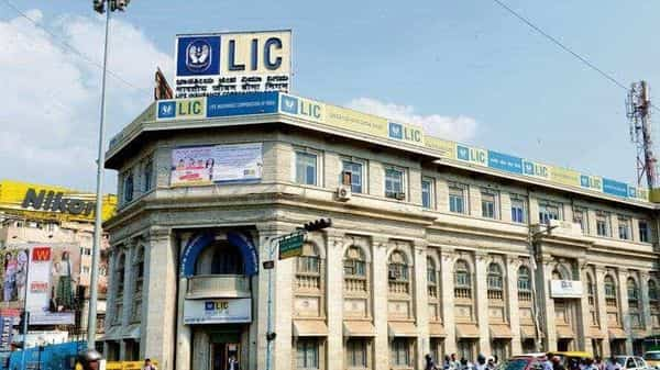 LIC's authorised capital to be hiked to ₹25,000 crore to facilitate listing - Mint