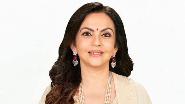 Nita Ambani launches 'Her Circle' for women