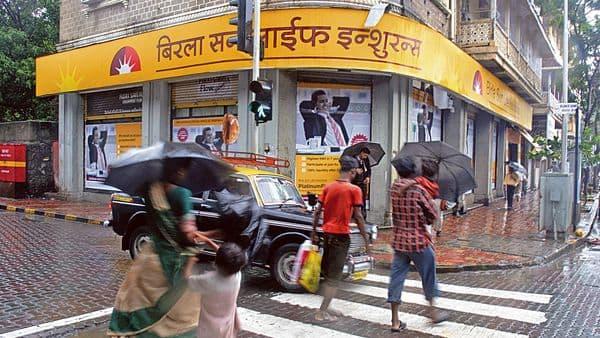 Birla Sun Life plans1 raise ₹5,000 crore from share sale - Mint