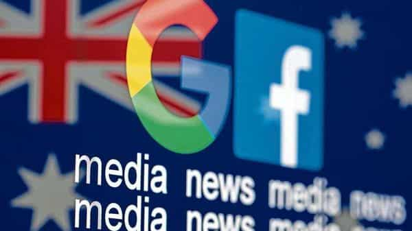 Advocates supporting the Australian law point out that for every hundred dollars spent on online advertising, $53 goes to Google, $28 to Facebook, and $19 to the rest.  (Photo: Reuters)