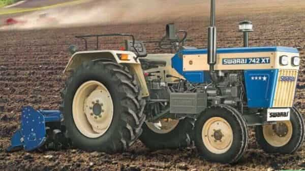 The company will introduce new tractors in the higher HP range, including four-wheel drive tractors and lower HP tractors, to support farmers in their puddling operations