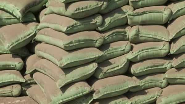 Strong cement prices that prevailed in the northern region throughout the quarter augured well for Shree Cement. Photo: Hindustan Times (Hindustan Times)