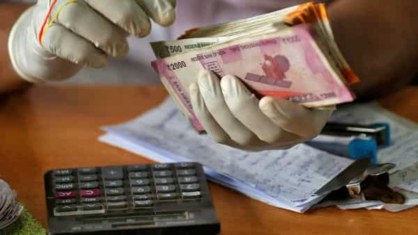 Vivifi India Finance offers a Flex Salary which is a line of credit product for salaried consumers for emergency use. (Reuters)