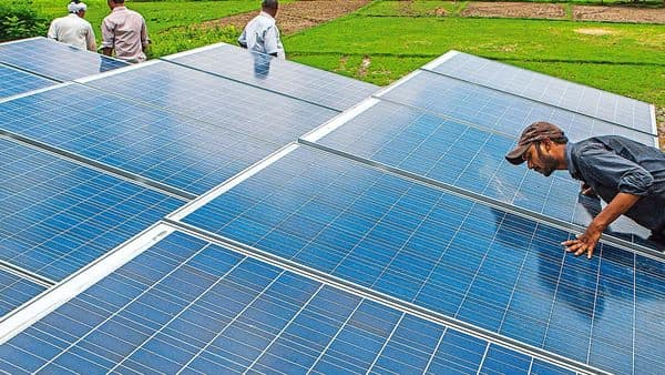 India to impose steep customs duty on solar cells, modules from April 2022 (MINT_PRINT)