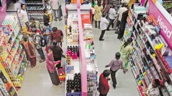 Globally, 63% of consumer products companies and 71% of retailers said it took at least three months for their supply chains to recover from the disruptions. Photo: Indranil Bhoumik/Mint
