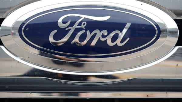 Ford shares have risen 52% this year amid plans by the automaker to invest $29 billion in electric and self-driving vehicles by 2025, and climbed as much as 4.7% to $13.41 Friday in New York, on pace for the highest price in almost five years. (AP)