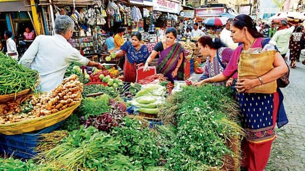 Retail inflation rose to a 3-month high in February