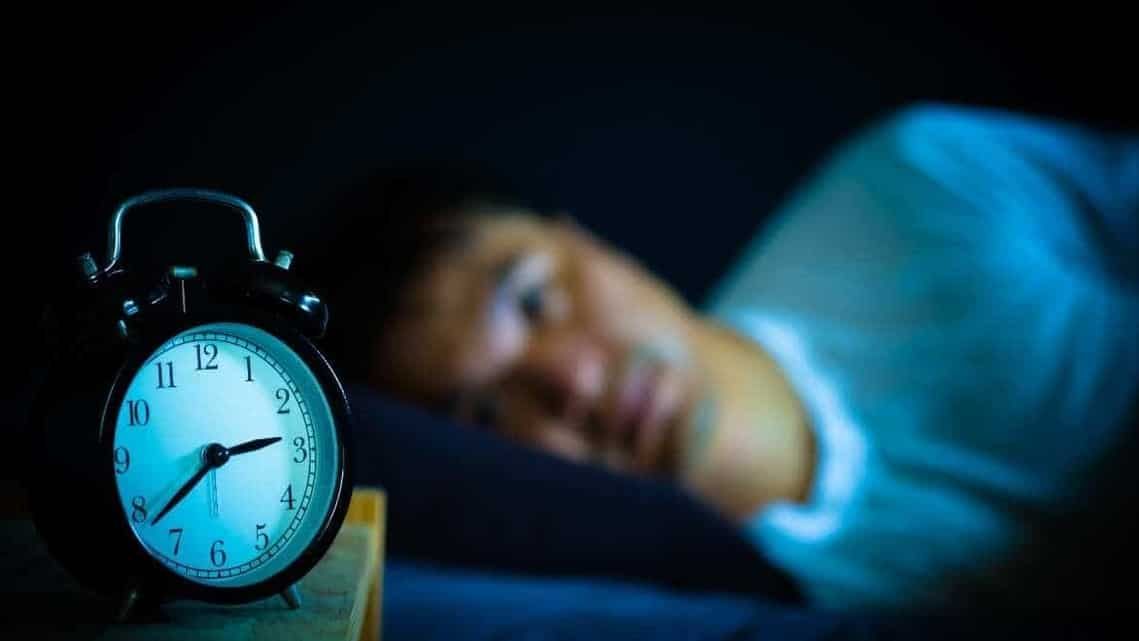 Fear of insomnia has risen by 24% as of last year even though more Indians say they are sleeping earlier than usual.