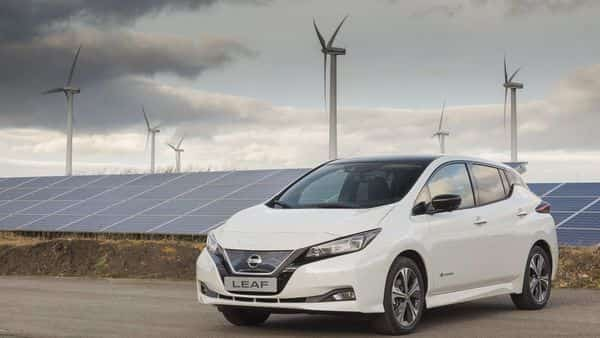 Nissan's EV Leaf was one of the first mass-market to be introduced. The car was launched more than ten years ago.