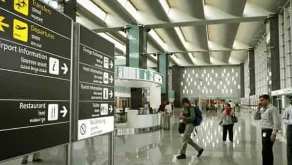 A file photo of Bangalore airport. Bangalore was one of the first two PPP airports in the country. Photo: Bloomberg