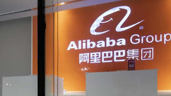 Jack Ma, Alibaba's co-founder, has been at the center of a government crackdown that began last year, targeting the e-commerce giant and its finance affiliate Ant Group Co. (Bloomberg)