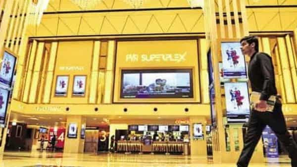 PVR's India acquisitions include SPI Cinemas, DT Cinemas and Cinemax. Photo: Priyanka Parashar/Mint