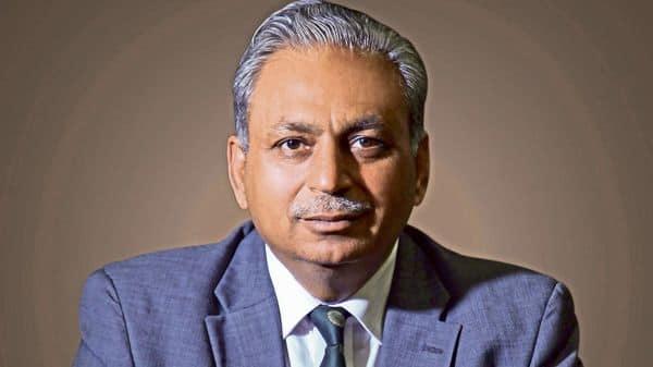 Tech Mahindra chief executive and managing director C.P. Gurnani.ramesh pathania