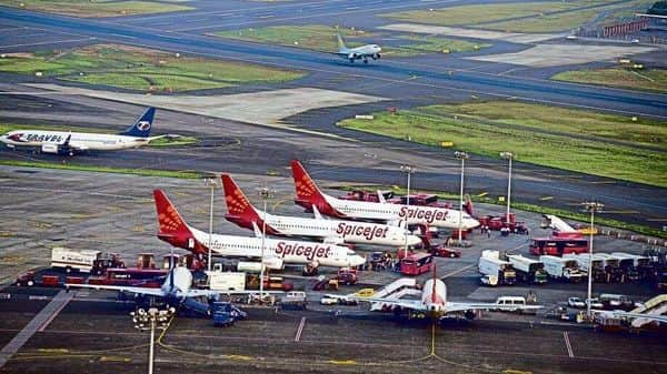 Average aviation turbine fuel prices across four metros have been recently increased by 7%.