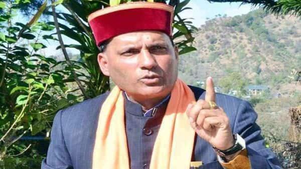 Ram Swaroop Sharma Death News: BJP MP from Himachal Pradesh, Ram Swaroop Sharma, allegedly found dead at his residence.