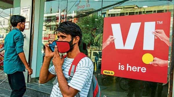 Vodafone Idea has added subscribers only in the Uttar Pradesh (West) circle. (Photo: Mint)