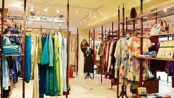 Jaypore has two stores—one each in Delhi and Mumbai—and sells a curated collection of handmade apparel, jewellery and home textiles sourced from across India through its own website.