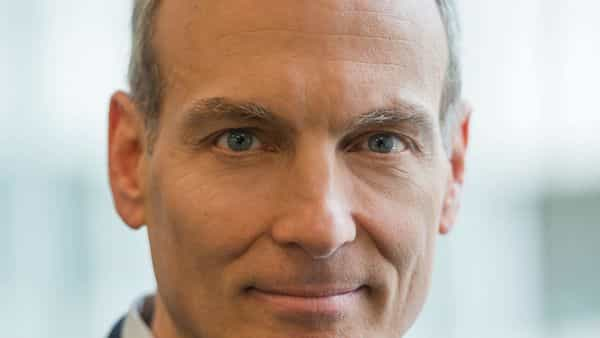 Glenn Fogel, President and CEO at Booking Holdings and CEO, Booking.com.