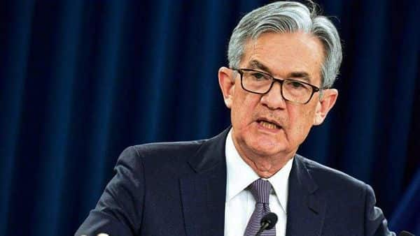 US Fed chief Jerome Powell signalled an extended phase of easy money (Photo: AFP)