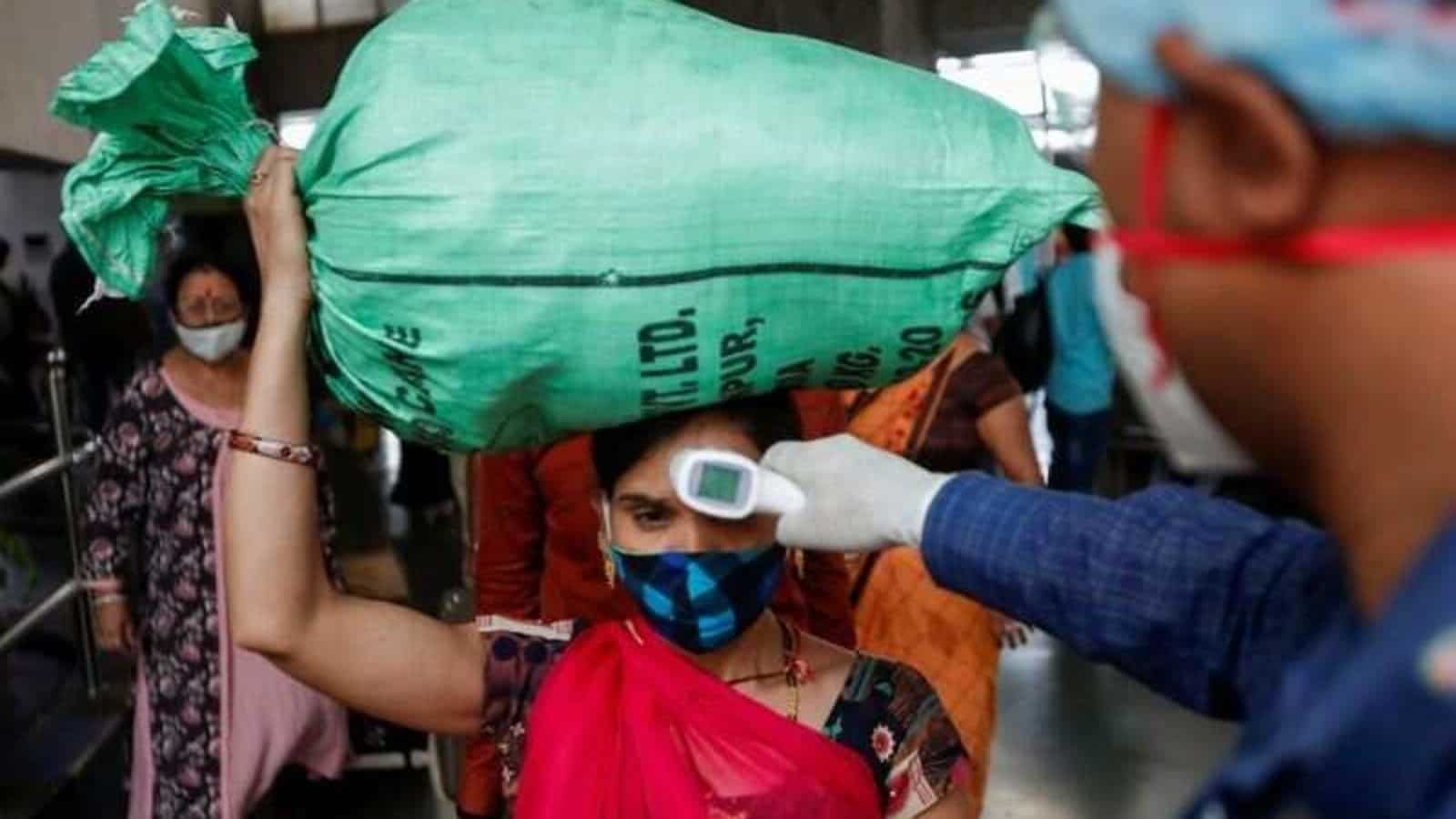 Coronavirus update: India adds close to 40,000 new cases, biggest increase in 4 months