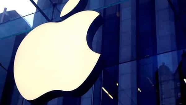 Several Chinese technology companies, including Baidu Inc., ByteDance Ltd. and Tencent Holdings Ltd., are preparing workarounds for Apple's new policy, according to the Financial Times. (REUTERS)