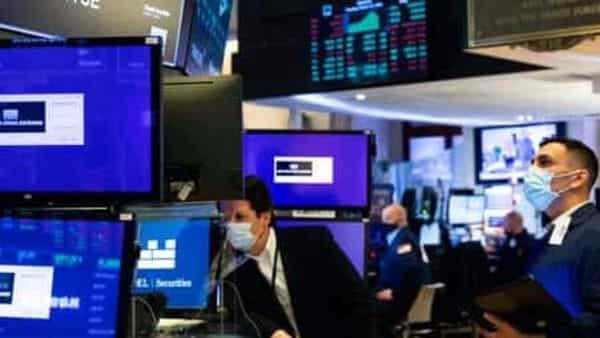 Stock market today: Rising bond yields have spooked equity markets. (Photo: AP)