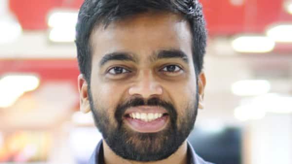 Nischal Shetty, founder and CEO of WazirX