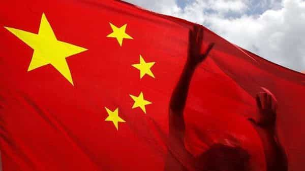 China has no intention of interfering in the political system of the US, the report says (HT_PRINT)