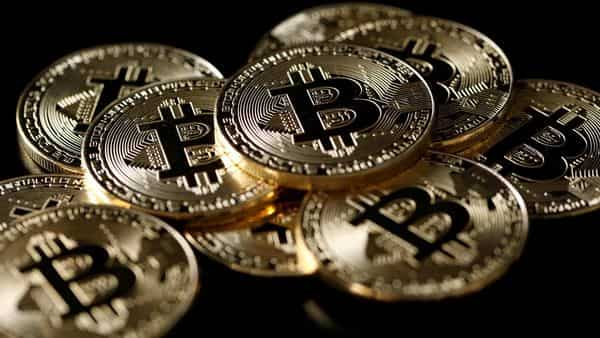 Bitcoin and a few other popular cryptocurrencies can now be used for payments using the Apple Pay app (Reuters)