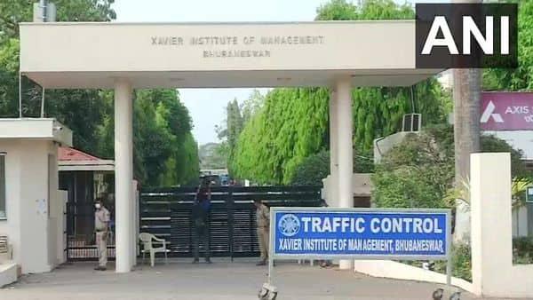 Xavier Institute of Management, Bhubaneswar (XIMB) campus