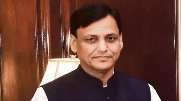 MoS for home affairs Nityanand Rai