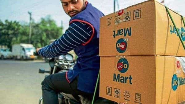 JioMart, launched in May last year, has cornered a 20% market share among distributors in Bengaluru.