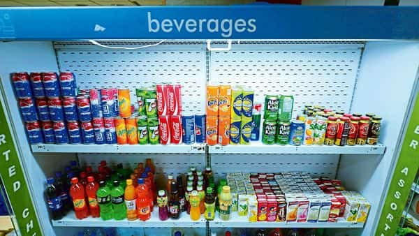 Packaged fruit juices are likely to see de-growth of 6% from January to March (Mint)